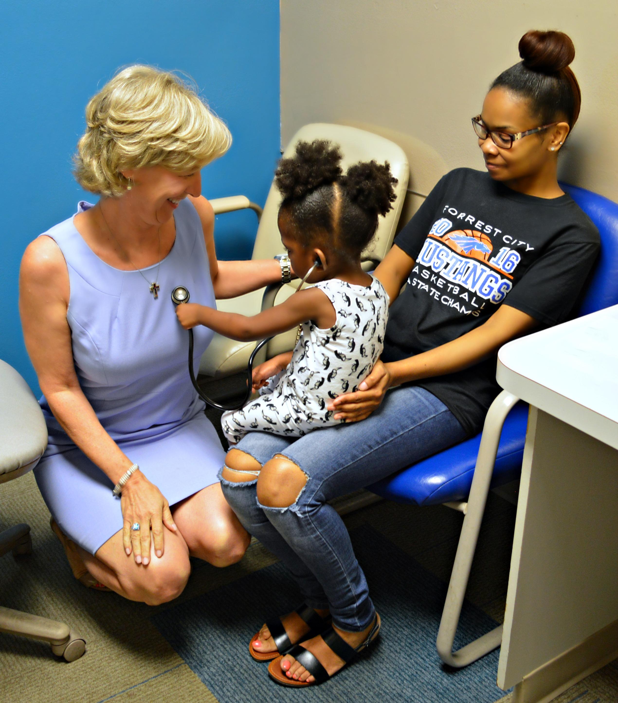 East Arkansas Children's Clinic dr-s-patton Dr. Susan Bonner Patton
